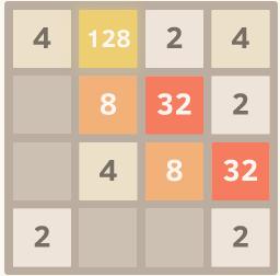 Game 2048 - Chơi game 2048 online, chơi 2048 trực tuyến